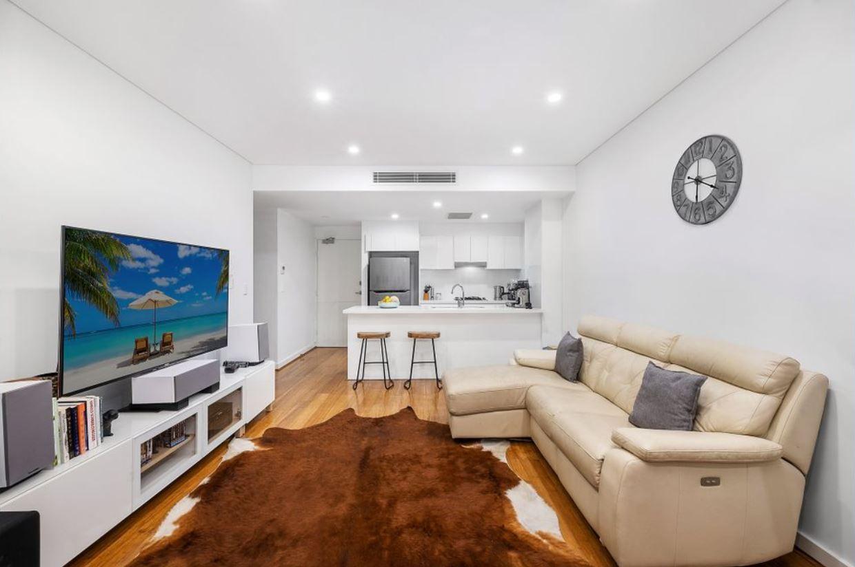 512/72 Gordon Crescent, Lane Cove NSW 2066, Image 0