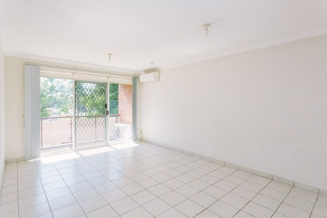 Picture of 39/127 The Crescent, FAIRFIELD NSW 2165