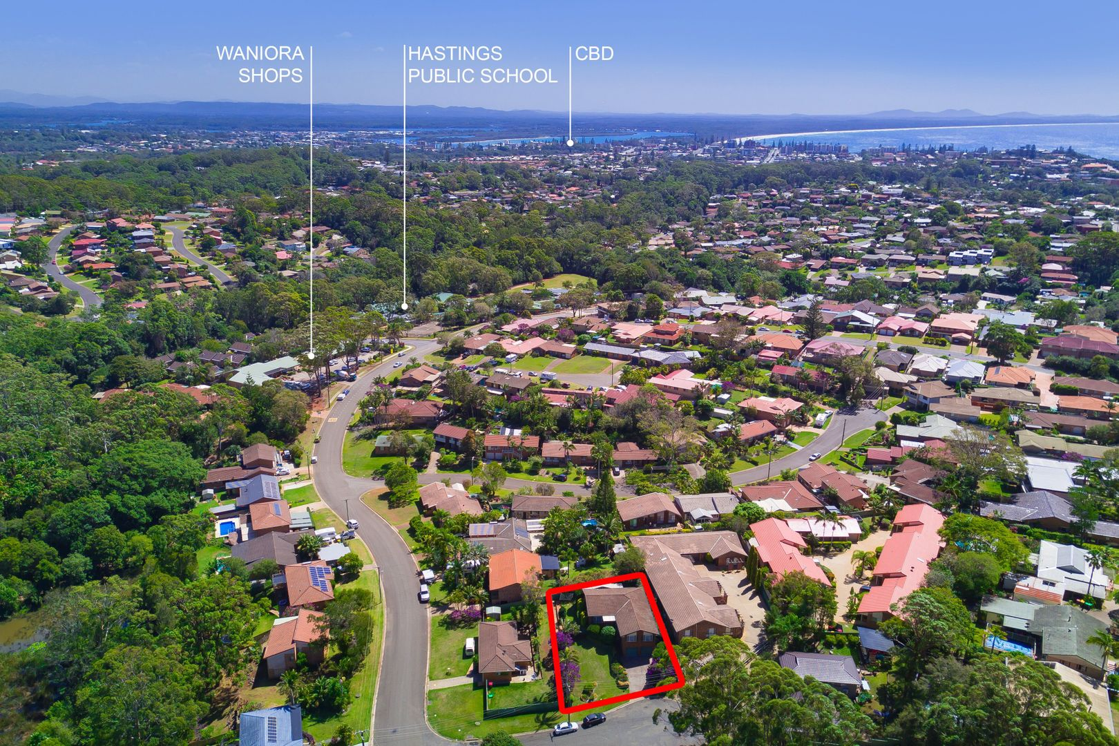 4 Leura Place, Port Macquarie NSW 2444, Image 0