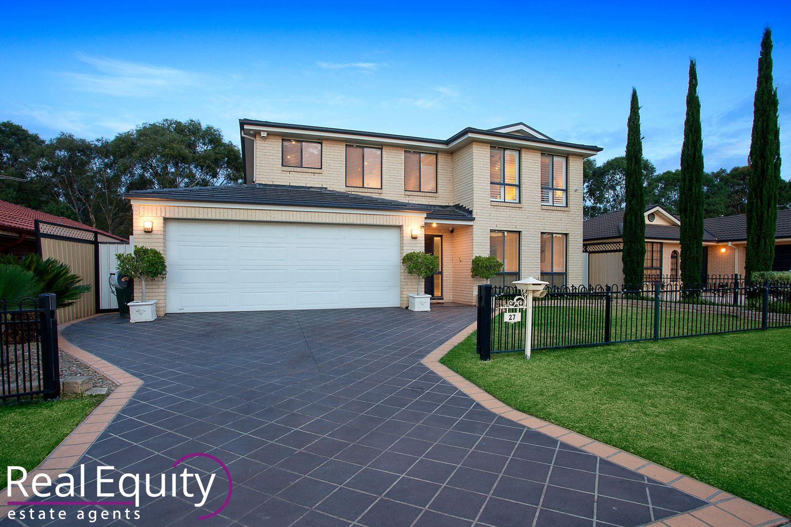 27 Slessor Road, Casula NSW 2170, Image 0