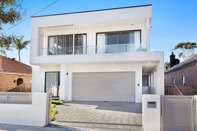 Picture of 172 Storey Street, MAROUBRA NSW 2035