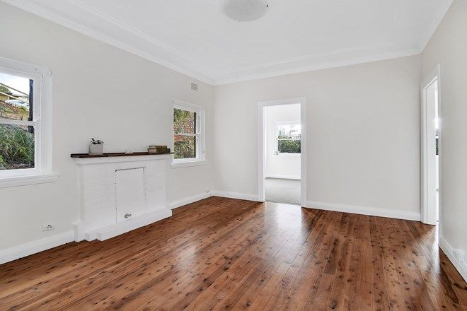 Picture of 1/28 Premier Street, NEUTRAL BAY NSW 2089