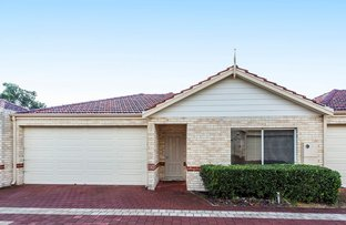 Picture of 3/12 Alexandra Place, Bentley WA 6102