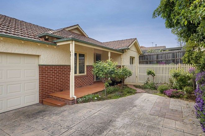 Picture of 3/28 Orchard Crescent, MONT ALBERT NORTH VIC 3129