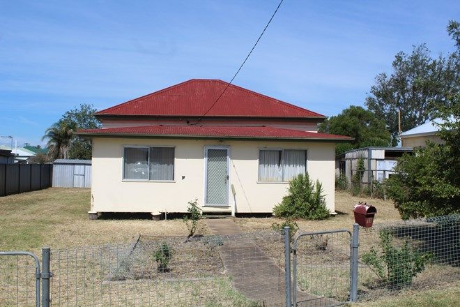 Picture of 31 Percy St, WARWICK QLD 4370