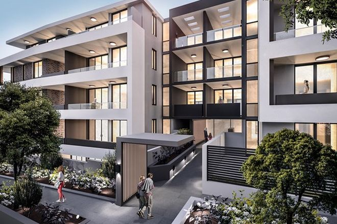 Picture of 409/586-592 Mowbray Road, LANE COVE NSW 2066