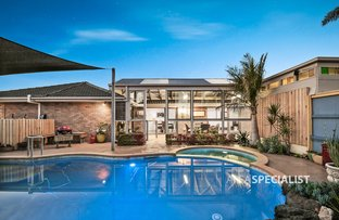 Picture of 1 Amott Court, Aspendale Gardens VIC 3195