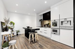 Picture of 107/9 Darling Street, South Yarra VIC 3141