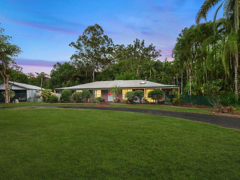 274 Tanawha Tourist Drive, Tanawha QLD 4556, Image 0