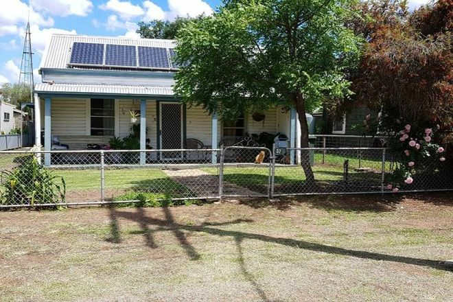 Picture of 57 Myrtle Street, GILGANDRA NSW 2827