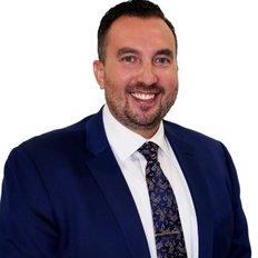 Daniel Arnott, Sales representative