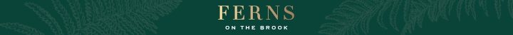 Branding for Ferns on the Brook