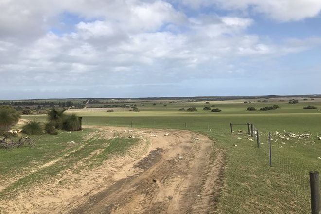Picture of Lot 1 Cnr Of Indian Ocean and McCormick Rd, BRETON BAY WA 6043