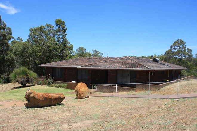 Picture of 1175 Brooking Road, HOVEA WA 6071