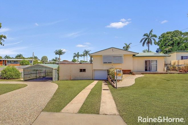 Picture of 255 Mason Street, KOONGAL QLD 4701
