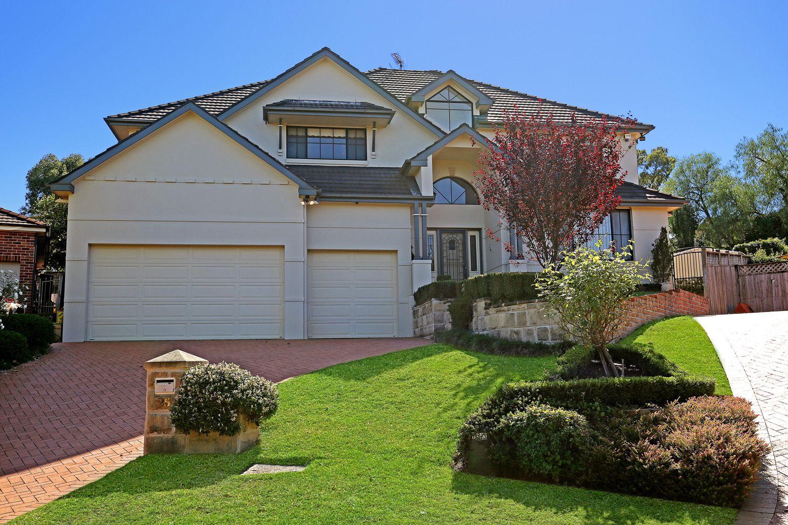 25 Whiteman  Avenue, Bella Vista NSW 2153, Image 0