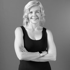 Brooke Kent, Property Manager