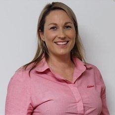 Jessica Cunningham, Sales representative