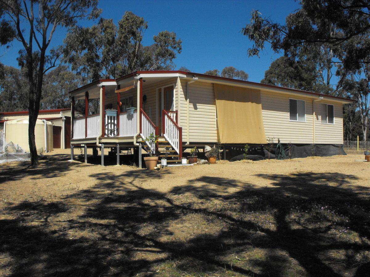 5875 Toowoomba-Karara Road, Leyburn QLD 4365, Image 0