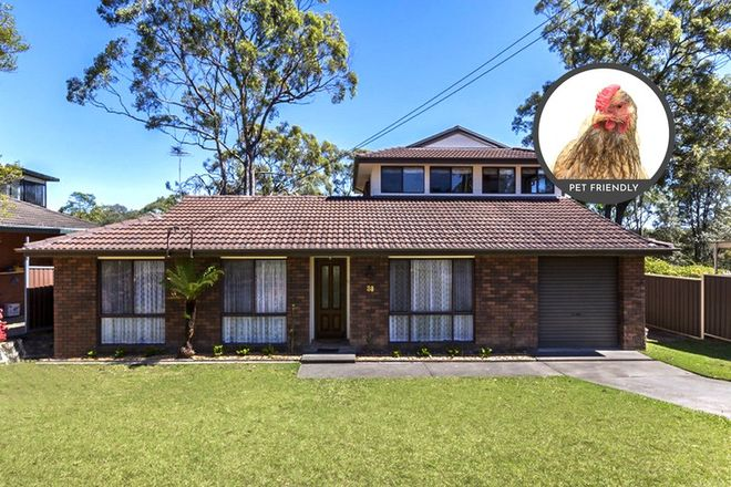 Picture of 38 Robyn Road, WINMALEE NSW 2777