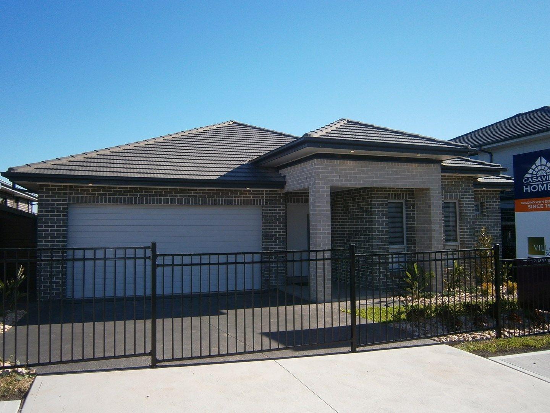 Lot 128 Manchuria Road, Edmondson Park NSW 2174, Image 0