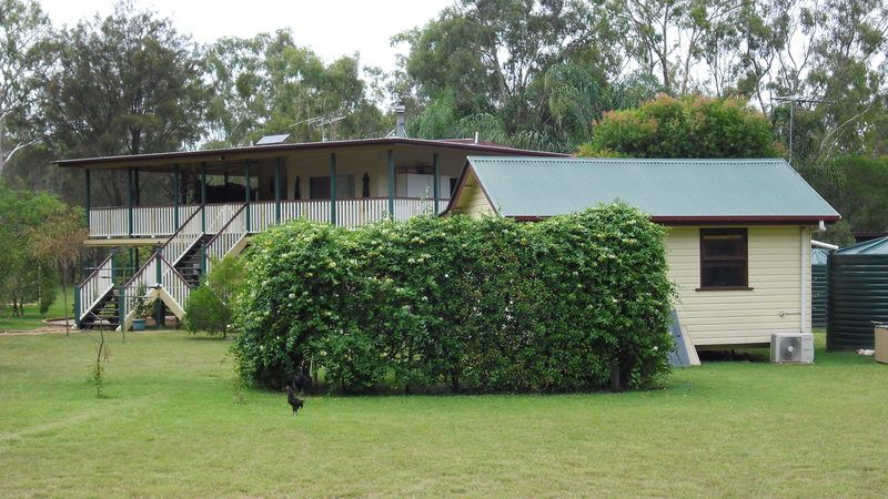 165 Hendon Deuchar Rd, Deuchar QLD 4362, Image 1