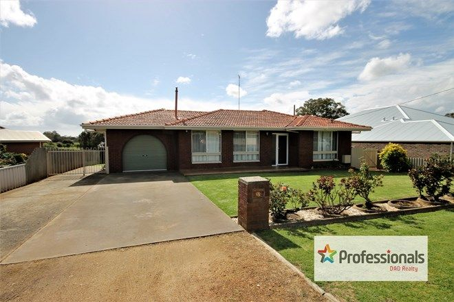 Picture of 32 Shines Crescent, BRUNSWICK WA 6224