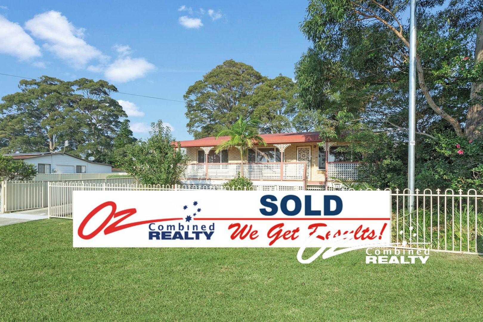 152 Links  Avenue, Sanctuary Point NSW 2540, Image 0