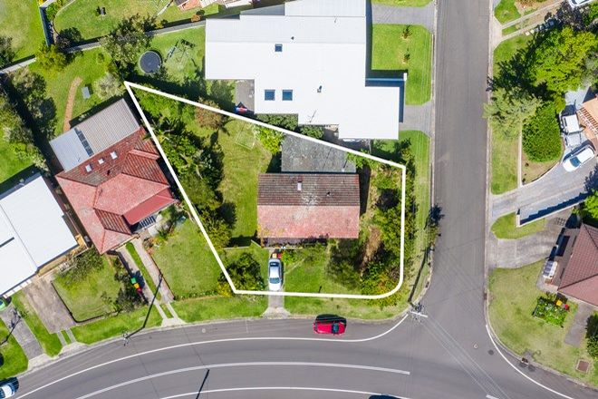 Picture of 45 Uralba Street, FIGTREE NSW 2525