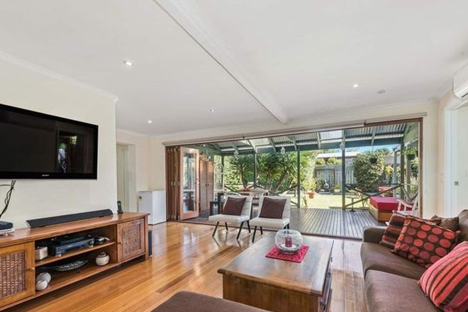 Picture of 53 Langrigg Avenue, EDITHVALE VIC 3196