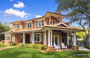 Picture of 2a Tennyson  Avenue, Turramurra NSW 2074