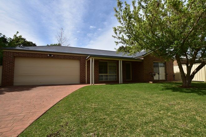 Picture of 1 Hawkins Street, KYABRAM VIC 3620
