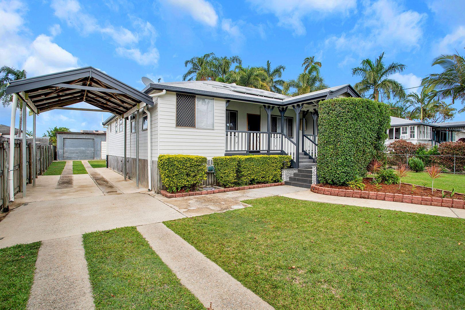 63 Donaldson  Street, West Mackay QLD 4740, Image 0