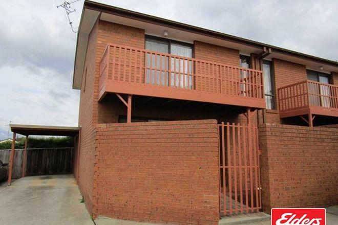 Picture of 6/12 Hakea Street, QUEANBEYAN NSW 2620