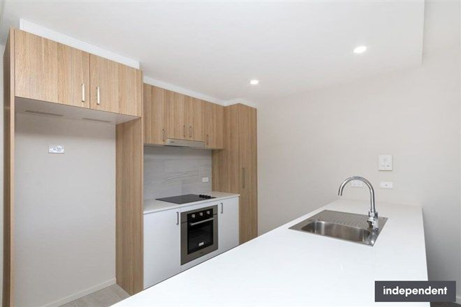 Picture of 85/35 Oakden Street, GREENWAY ACT 2900