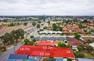 Picture of 298 Railway Parade, East Cannington WA 6107