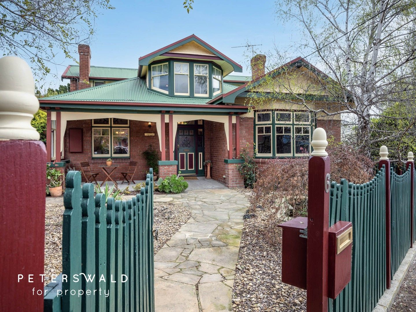 4 bedrooms House in 6 Clare Street NEW TOWN TAS, 7008