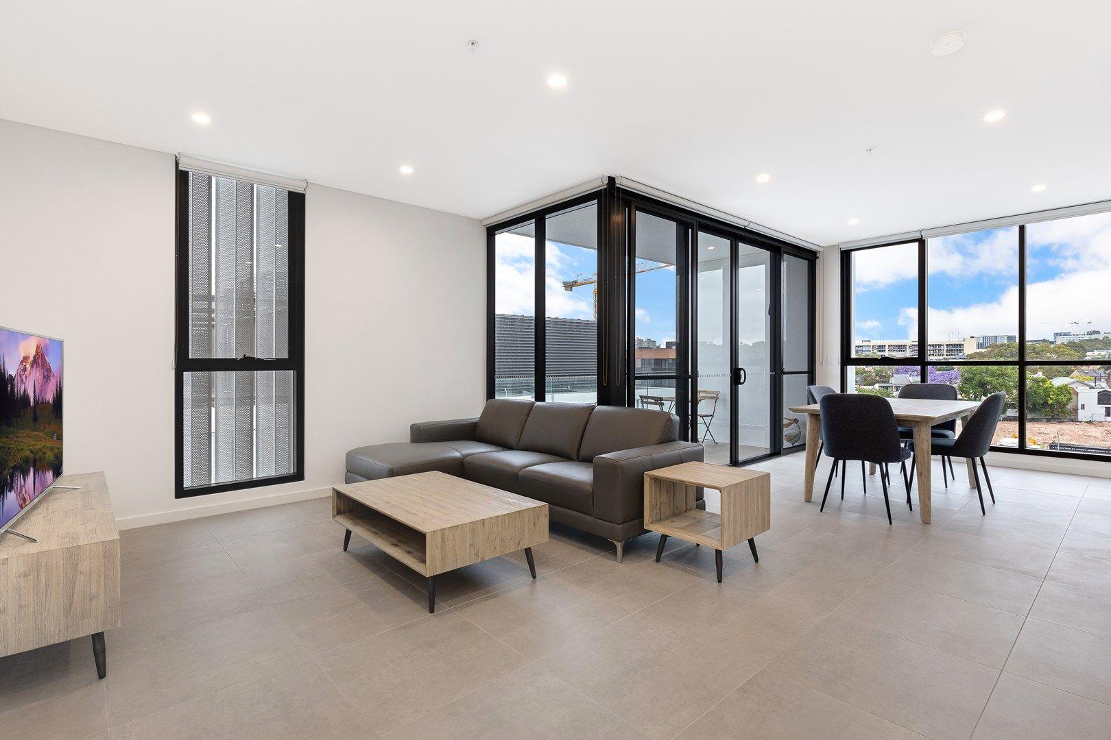 905/2 Cowper  Street, Glebe NSW 2037, Image 0