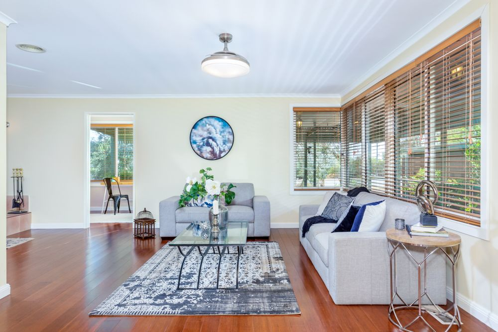 283 Hindmarsh Drive, Rivett ACT 2611, Image 2