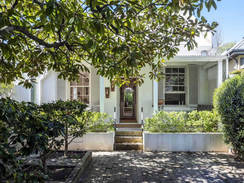 91 Holdsworth Street, Woollahra NSW 2025, Image 1