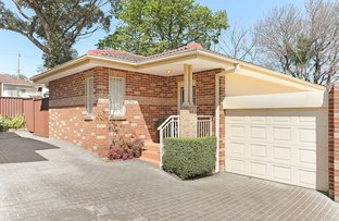 Picture of 4/44-46 Greenacre Road, South Hurstville NSW 2221
