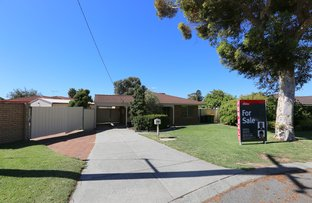 Picture of 14 Tanby Place, Cooloongup WA 6168