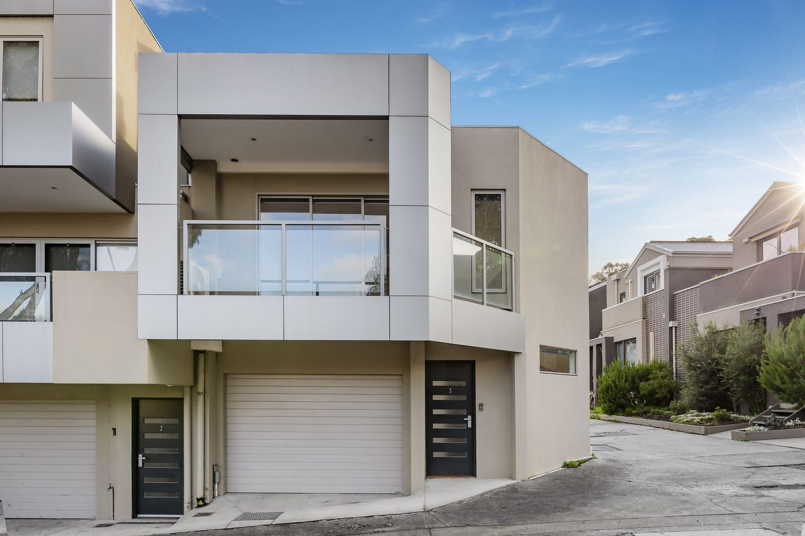3/82A Aberdeen Road, Macleod VIC 3085, Image 1