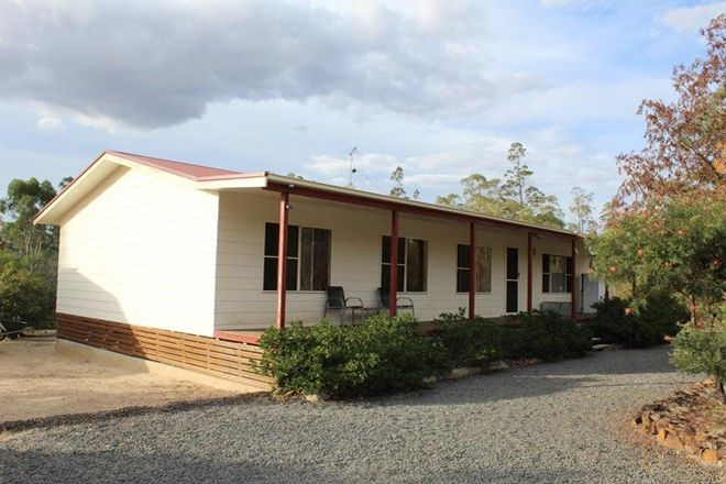 Picture of 10 Ottley Road, COOLATAI NSW 2402