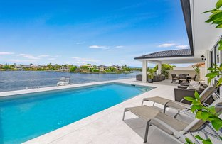 Picture of 20 Santabelle Crescent, Clear Island Waters QLD 4226