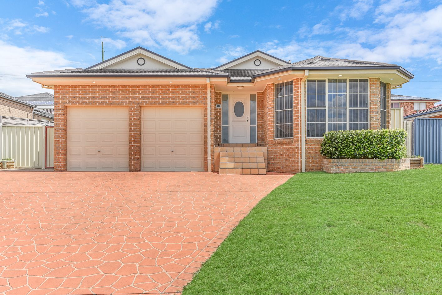 10 St Jerome Close, Blair Athol NSW 2560, Image 0