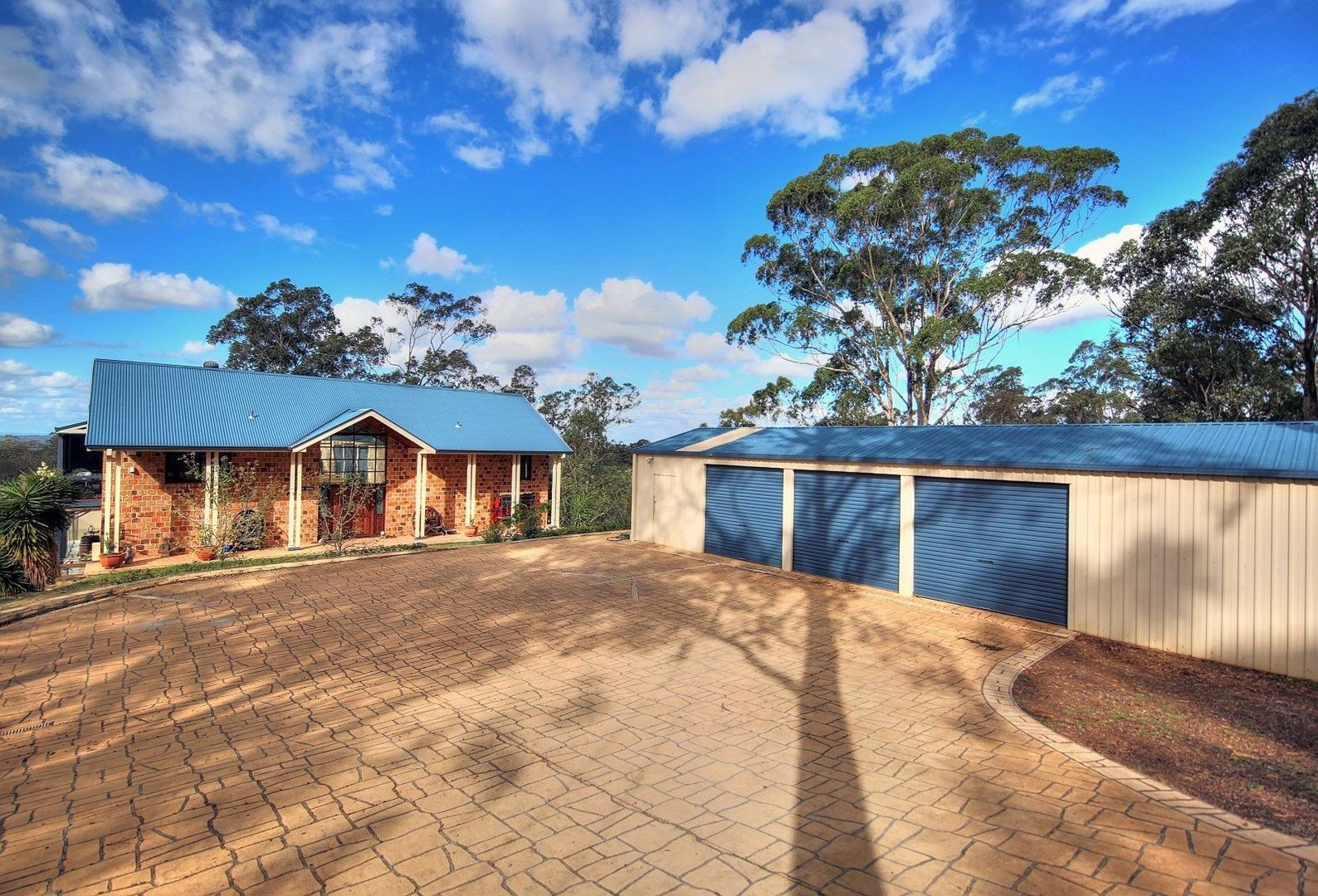 203 Garlicks Range Rd, Orangeville NSW 2570, Image 2