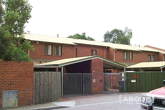 Picture of 12 Mayfair Street, WEST PERTH WA 6005