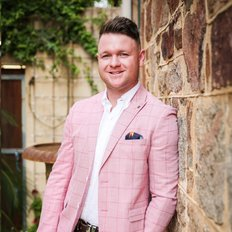 Drew Cameron, Sales Executive