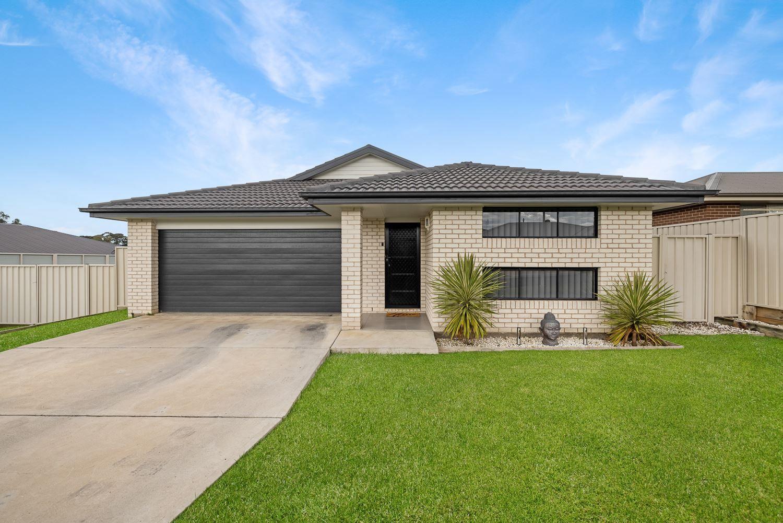 4 Doug Gudgeon Drive, Mudgee NSW 2850, Image 0